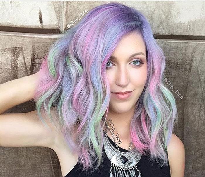 Οι 10 κορυφαίες αποχρώσεις στα μαλλιά για το 2017 (10)