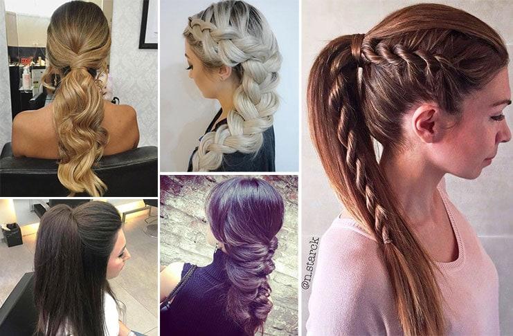 35 σαγηνευτικά χτενίσματα για ίσια μαλλιά που θα σας κάνουν να ξεχωρίσετε
