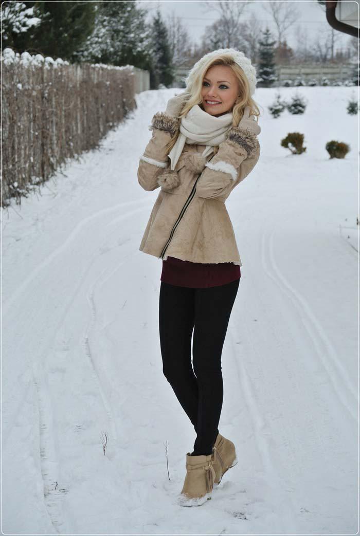 Εντυπωσιακά σύνολα για τις χιονισμένες μέρες (7)