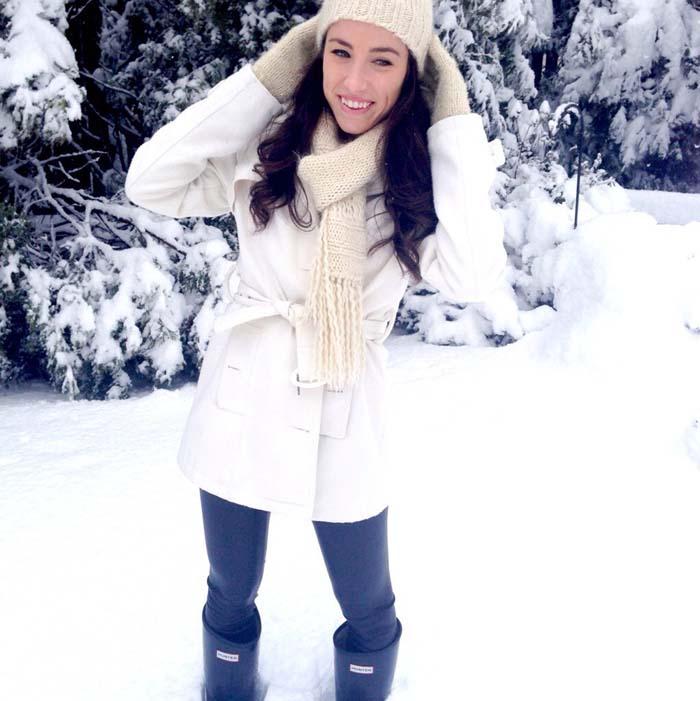 Εντυπωσιακά σύνολα για τις χιονισμένες μέρες (9)