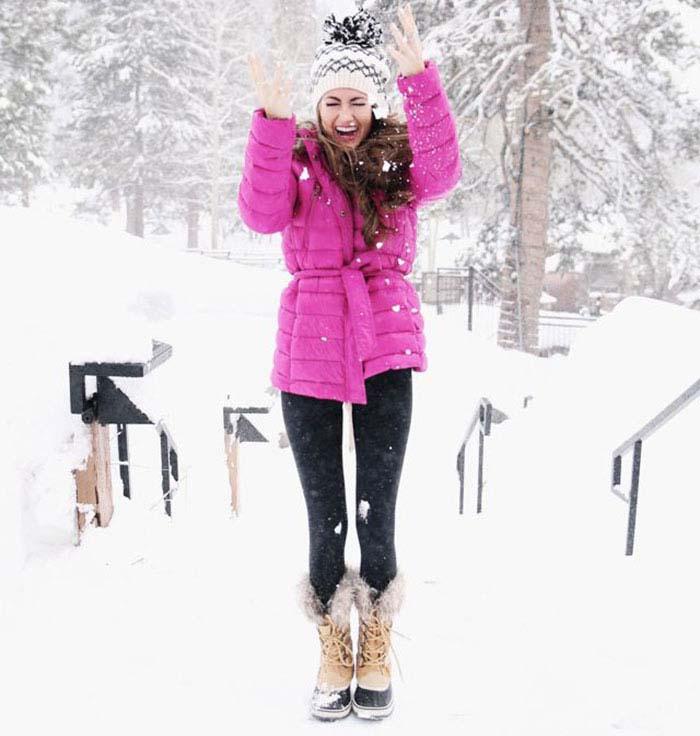 Εντυπωσιακά σύνολα για τις χιονισμένες μέρες (11)