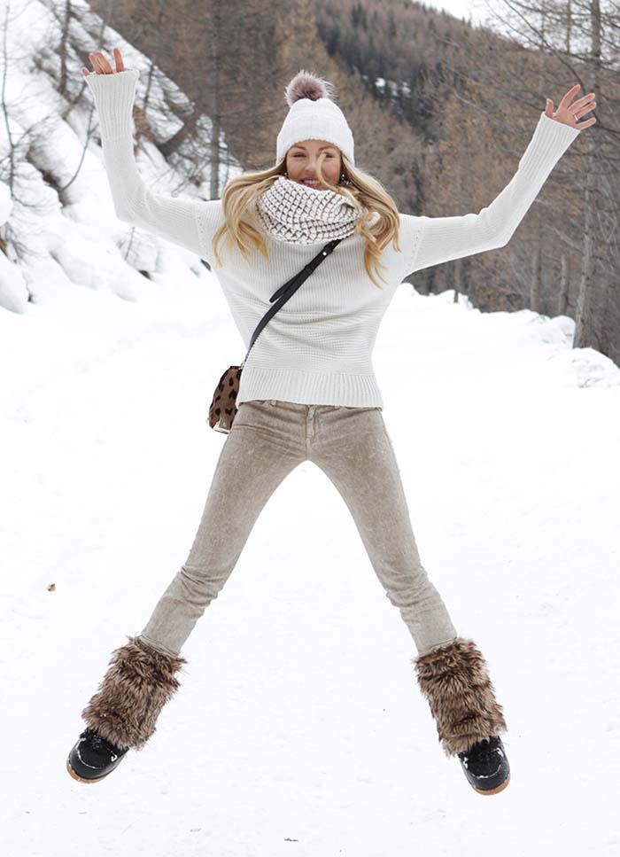 Εντυπωσιακά σύνολα για τις χιονισμένες μέρες (20)