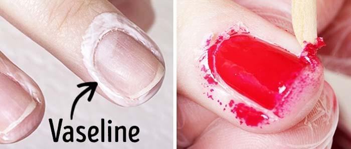 Τρικ για εκπληκτικό μανικιούρ και όμορφα νύχια (7)