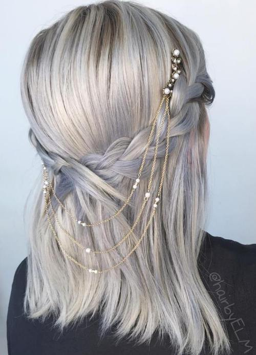 Σαγηνευτικά χτενίσματα για ίσια μαλλιά που θα σας κάνουν να ξεχωρίσετε (14)
