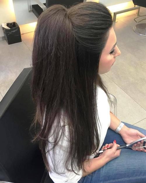 Σαγηνευτικά χτενίσματα για ίσια μαλλιά που θα σας κάνουν να ξεχωρίσετε (1)