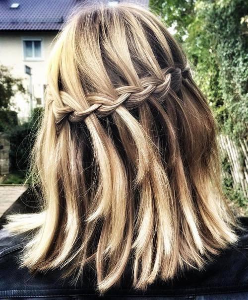 Σαγηνευτικά χτενίσματα για ίσια μαλλιά που θα σας κάνουν να ξεχωρίσετε (31)