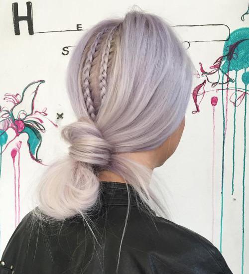 Σαγηνευτικά χτενίσματα για ίσια μαλλιά που θα σας κάνουν να ξεχωρίσετε (21)
