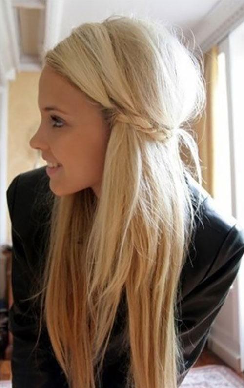 Σαγηνευτικά χτενίσματα για ίσια μαλλιά που θα σας κάνουν να ξεχωρίσετε (34)