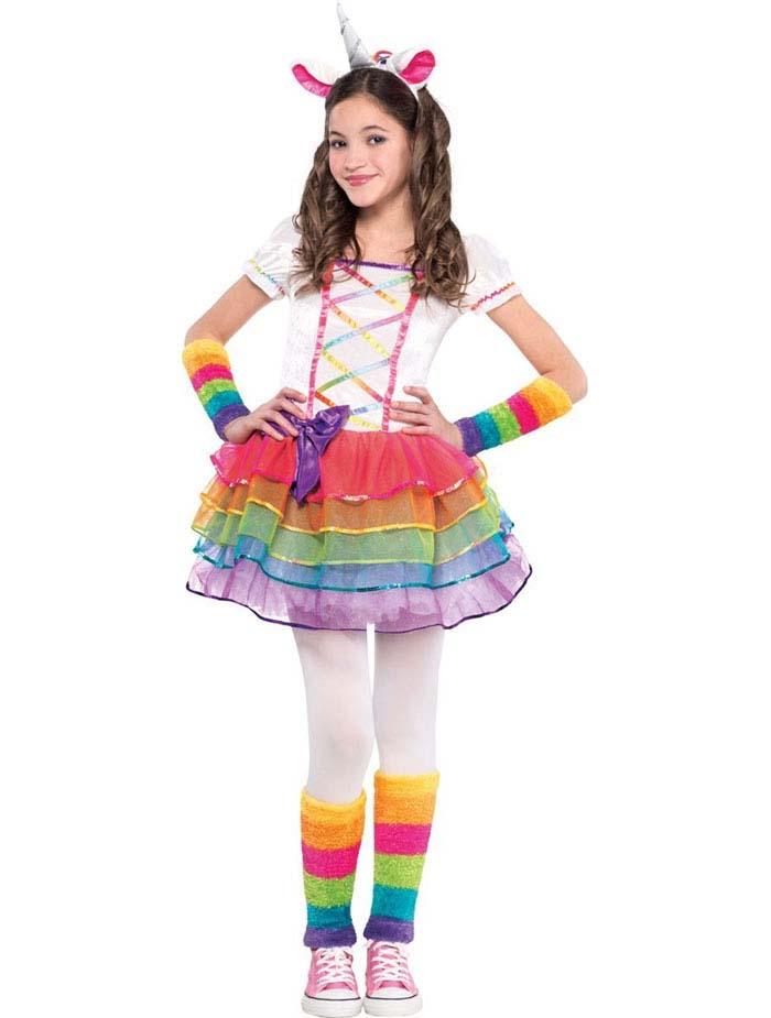 Αποκριάτικες στολές για κορίτσια: 30 υπέροχες προτάσεις για εντυπωσιακές μεταμφιέσεις (16)