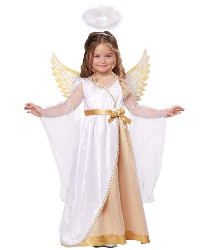 Αποκριάτικες στολές για κορίτσια: 30 υπέροχες προτάσεις για εντυπωσιακές μεταμφιέσεις (17)