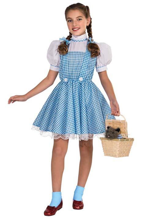 Αποκριάτικες στολές για κορίτσια: 30 υπέροχες προτάσεις για εντυπωσιακές μεταμφιέσεις (4)