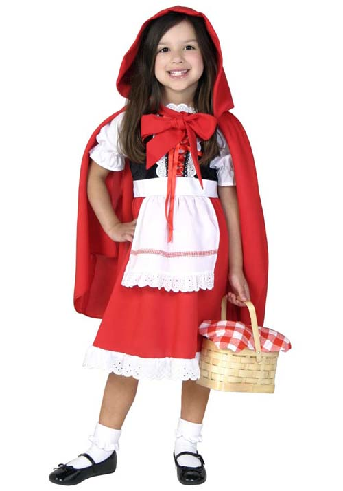 Αποκριάτικες στολές για κορίτσια: 30 υπέροχες προτάσεις για εντυπωσιακές μεταμφιέσεις (8)