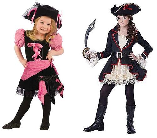Αποκριάτικες στολές για κορίτσια: 30 υπέροχες προτάσεις για εντυπωσιακές μεταμφιέσεις (19)