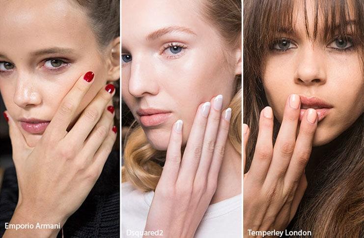 Οι 16 κορυφαίες τάσεις στα νύχια για την Άνοιξη 2017 (1)