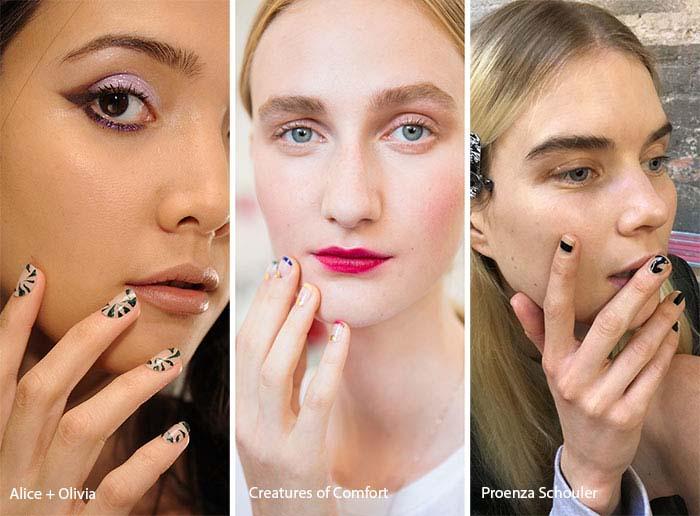 Οι 16 κορυφαίες τάσεις στα νύχια για την Άνοιξη 2017 (5)