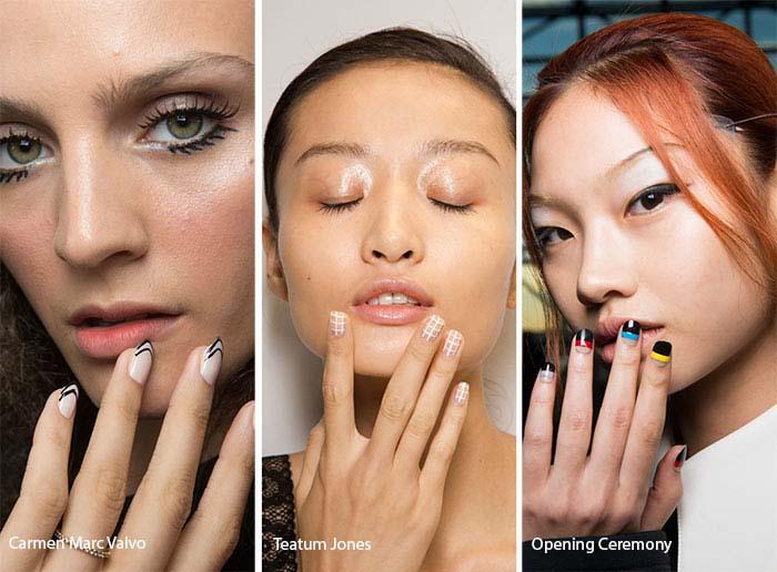 Οι 16 κορυφαίες τάσεις στα νύχια για την Άνοιξη 2017 (9)