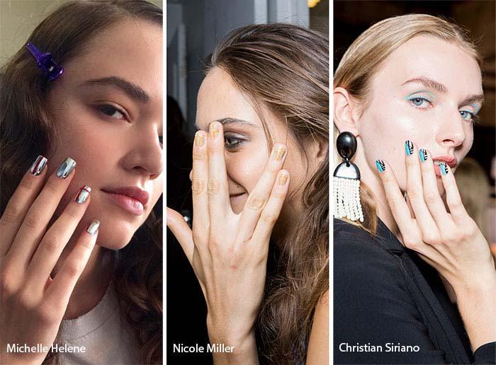 Οι 16 κορυφαίες τάσεις στα νύχια για την Άνοιξη 2017 (10)