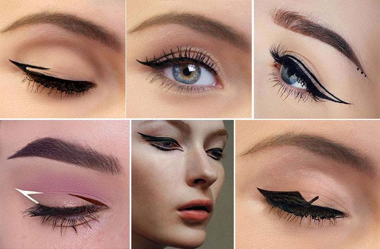 Negative space eyeliner (1)