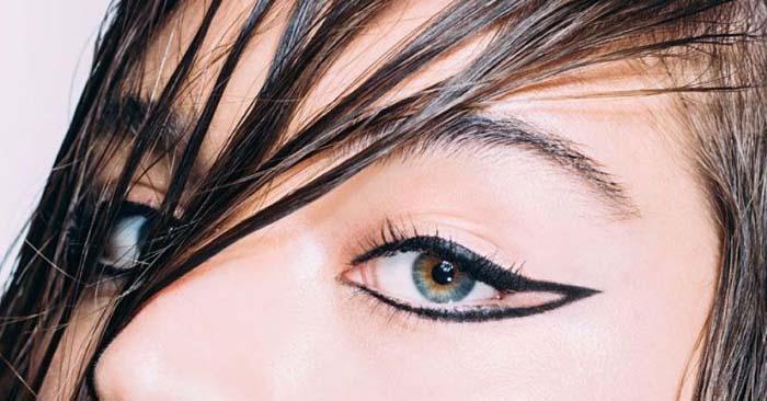 Negative space eyeliner (2)