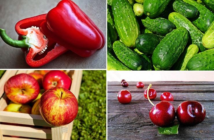 10 τροφές για να εξαφανίσετε το πρήξιμο (1)