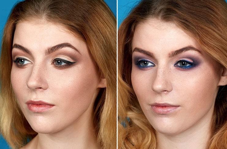 Βασικές τεχνικές στο μακιγιάζ που κάθε γυναίκα πρέπει να γνωρίζει (1)