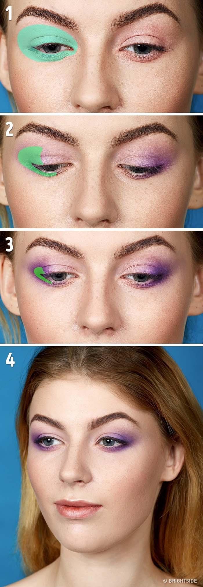 Βασικές τεχνικές στο μακιγιάζ που κάθε γυναίκα πρέπει να γνωρίζει (2)