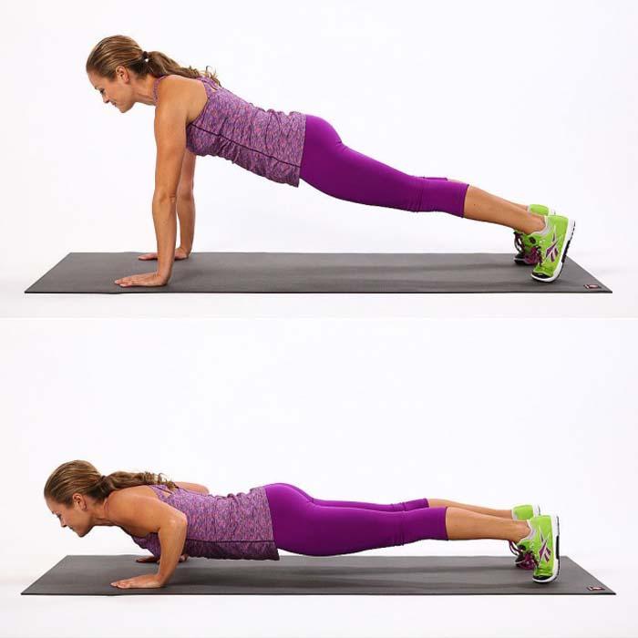 Απλές ασκήσεις για να μεταμορφώσετε το σώμα σας σε 4 μόλις εβδομάδες (3)