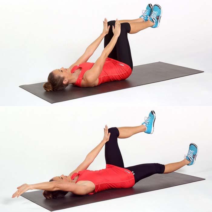 Απλές ασκήσεις για να μεταμορφώσετε το σώμα σας σε 4 μόλις εβδομάδες (6)