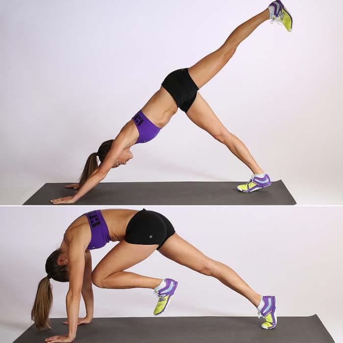 Απλές ασκήσεις για να μεταμορφώσετε το σώμα σας σε 4 μόλις εβδομάδες (7)