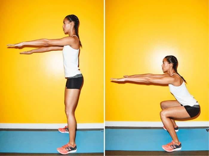 Ιδανικές ασκήσεις για καλοσχηματισμένα οπίσθια (3)