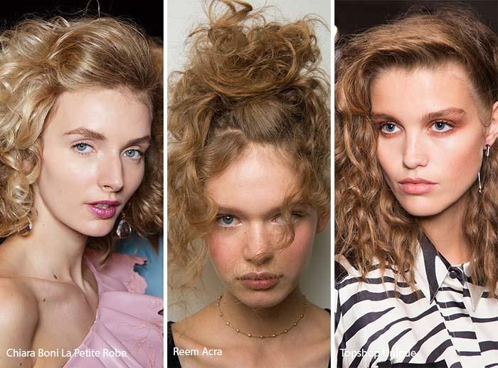 Κορυφαίες τάσεις στα μαλλιά για Άνοιξη / Καλοκαίρι 2017 (3)