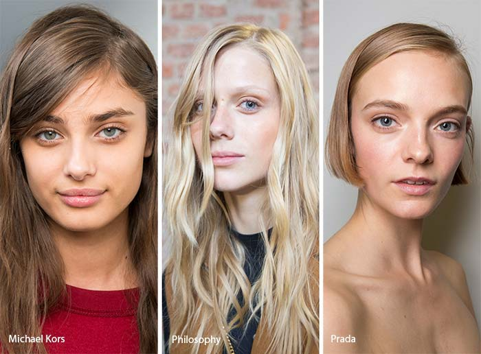 Κορυφαίες τάσεις στα μαλλιά για Άνοιξη / Καλοκαίρι 2017 (4)