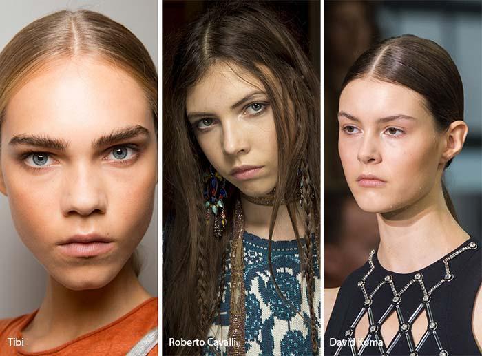 Κορυφαίες τάσεις στα μαλλιά για Άνοιξη / Καλοκαίρι 2017 (5)