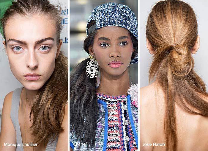 Κορυφαίες τάσεις στα μαλλιά για Άνοιξη / Καλοκαίρι 2017 (9)