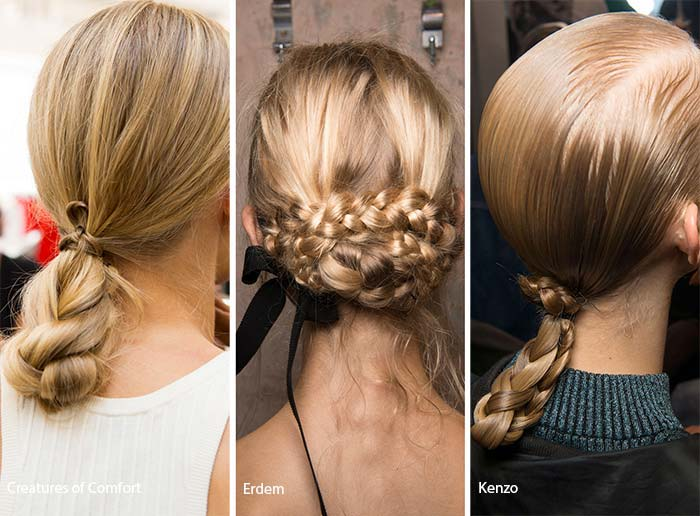 Κορυφαίες τάσεις στα μαλλιά για Άνοιξη / Καλοκαίρι 2017 (10)