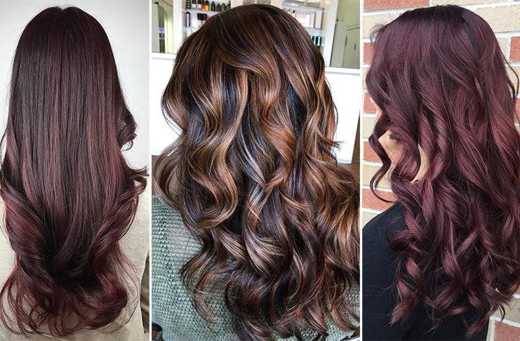 Mahogany: 20 υπέροχες αποχρώσεις για καστανοκόκκινα μαλλιά (1)