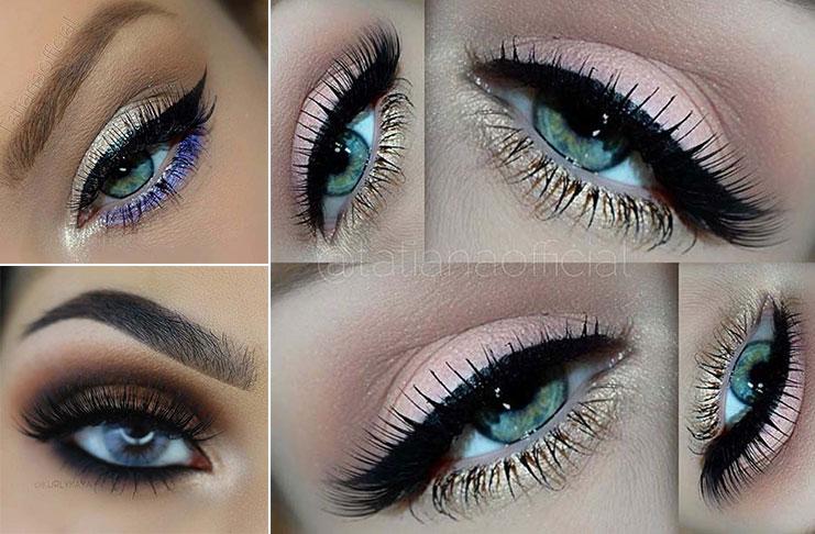 Μακιγιάζ για γαλάζια μάτια (1)