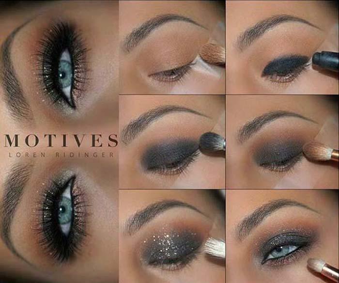 Μακιγιάζ για γαλάζια μάτια (7)