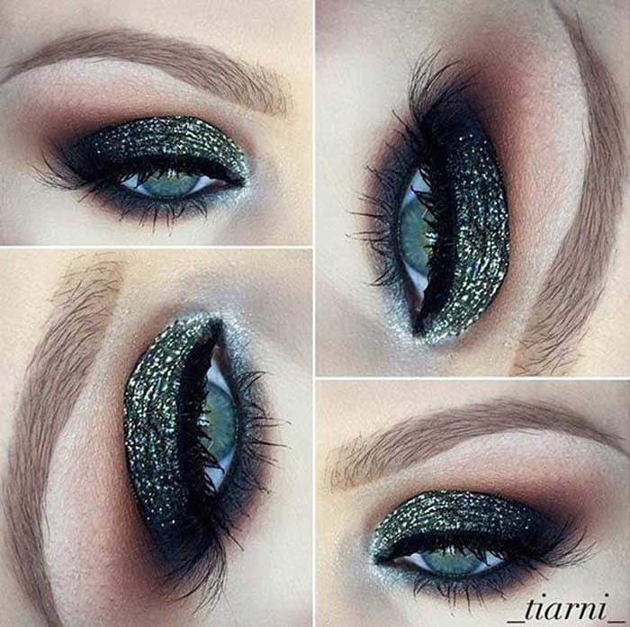 Μακιγιάζ για γαλάζια μάτια (11)