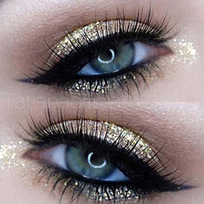 Μακιγιάζ για γαλάζια μάτια (14)