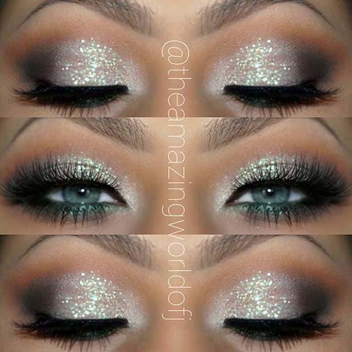 Μακιγιάζ για γαλάζια μάτια (30)