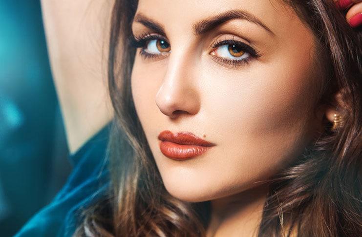 Μυστικά μακιγιάζ για καστανά μάτια (1)