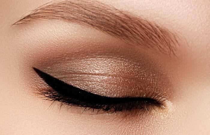 Μυστικά μακιγιάζ για καστανά μάτια (7)