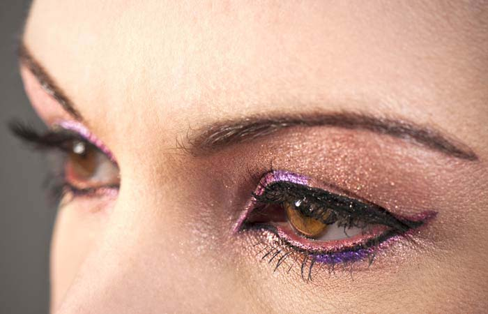 Μυστικά μακιγιάζ για καστανά μάτια (8)