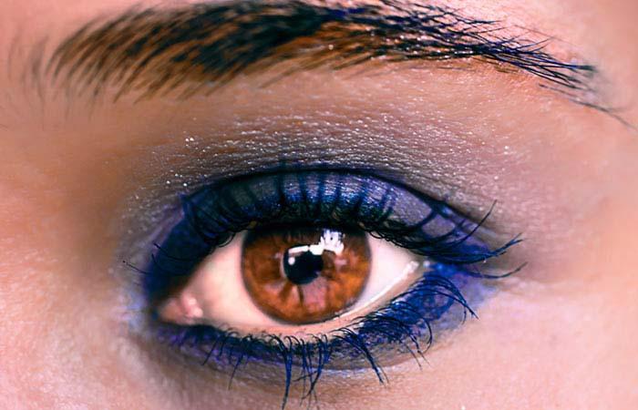 Μυστικά μακιγιάζ για καστανά μάτια (9)