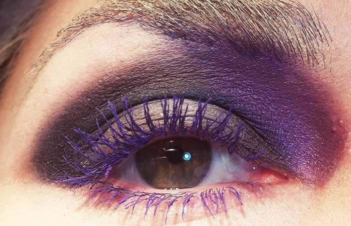 Μυστικά μακιγιάζ για καστανά μάτια (10)
