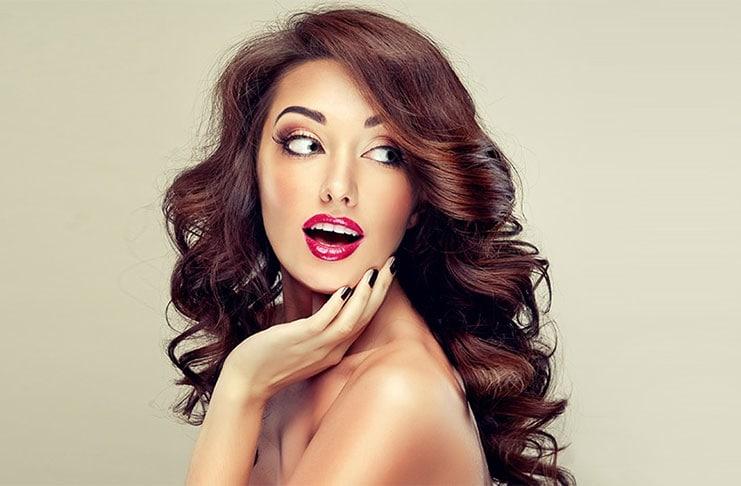 Πως να πετύχετε τον περισσότερο όγκο στα μαλλιά στο λιγότερο χρόνο (1)