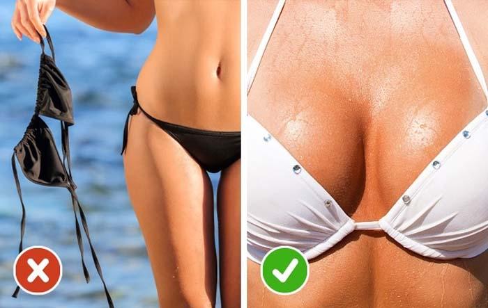 Σφριγηλό και καλοσχηματισμένο στήθος (6)