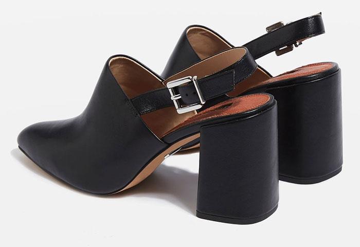 Slingbacks: Μια από τις κορυφαίες τάσεις στα παπούτσια για την Άνοιξη (12)