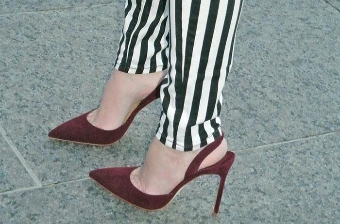 Slingbacks: Μια από τις κορυφαίες τάσεις στα παπούτσια για την Άνοιξη (4)